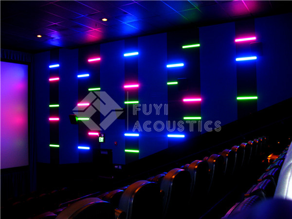 美国CINELUX SCOTTS VALLEY 影院