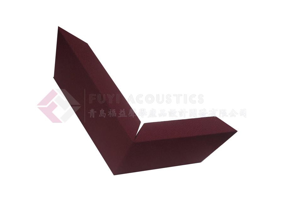 折角吸声板