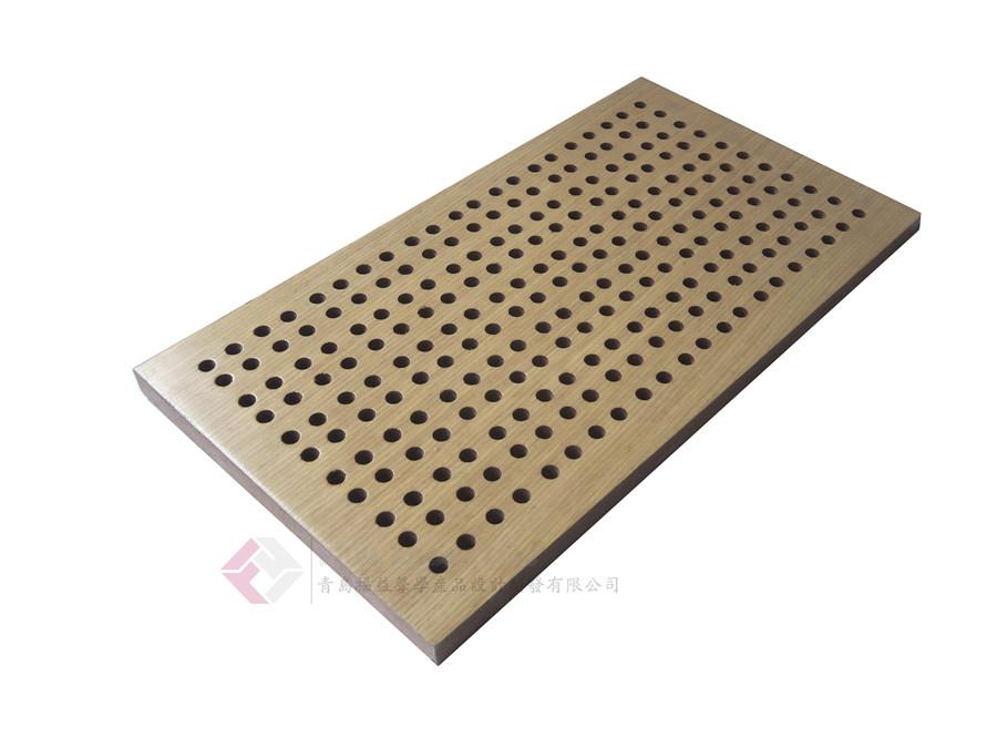 木质吸声板