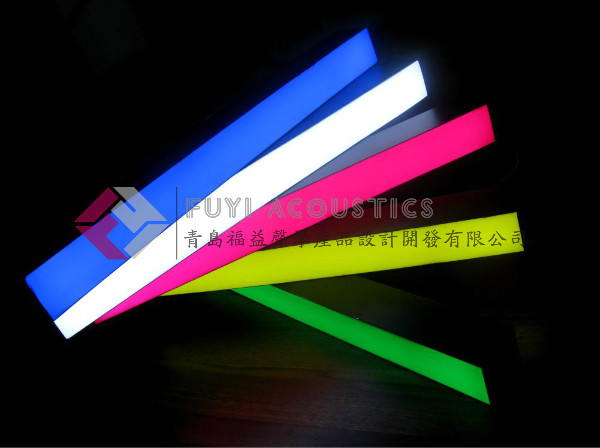 LED树脂发光体